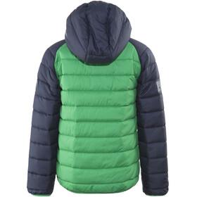 Jack Wolfskin Zenon Jacket Kids forest green